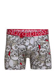 Men's Boxer - White