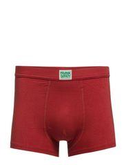 Bamboo Trunk - Red Ochre