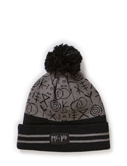 MSFD Signs Beanie - Grey