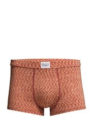 Bamboo Trunk - Space Red Ochre