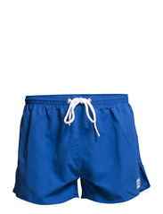 Breeze Swim Shorts - Snorkel Blue