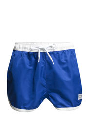 Saint Paul Swim Shorts - Dark Navy
