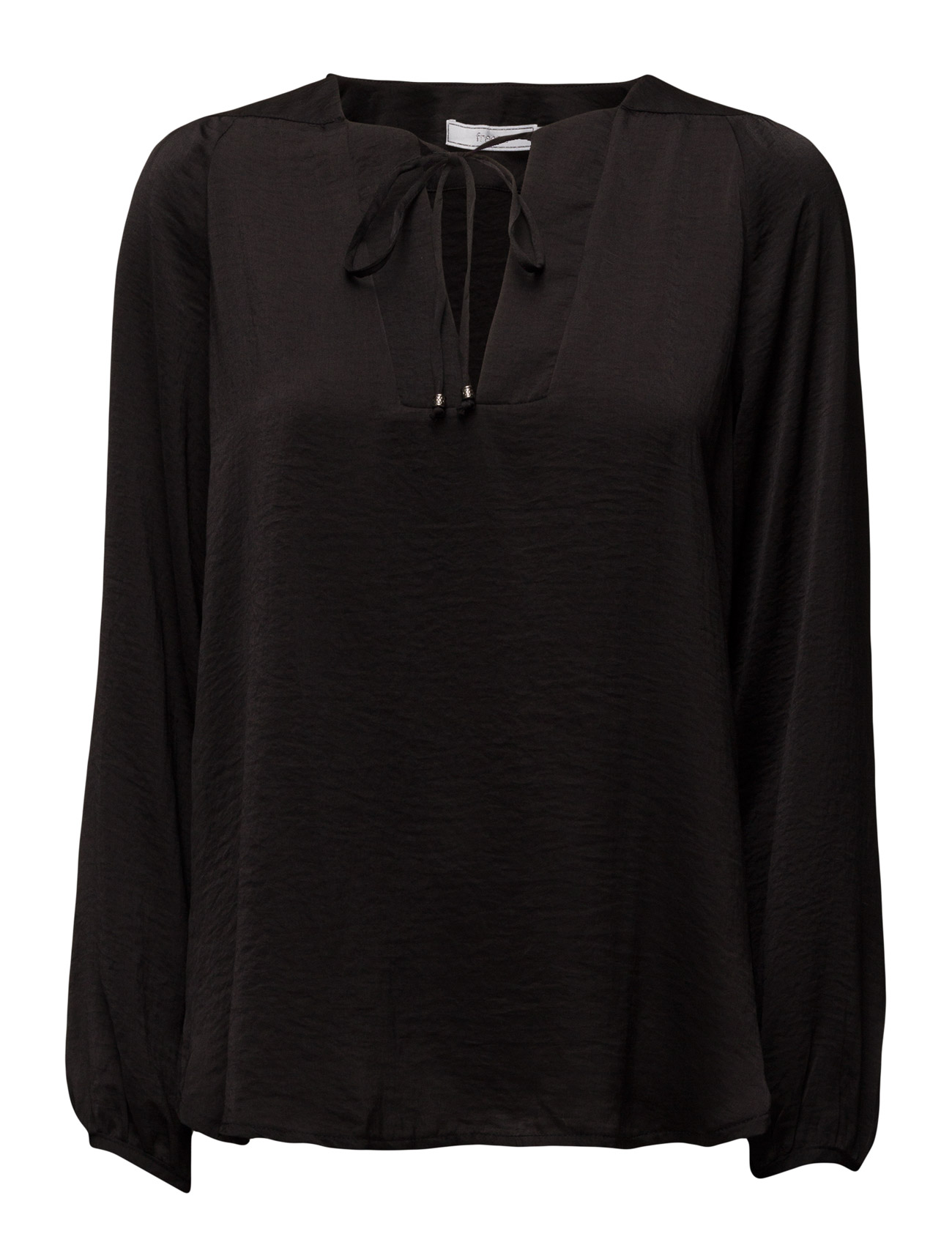 Dalou 2 Shirt Fransa Bluser til Kvinder i Sort