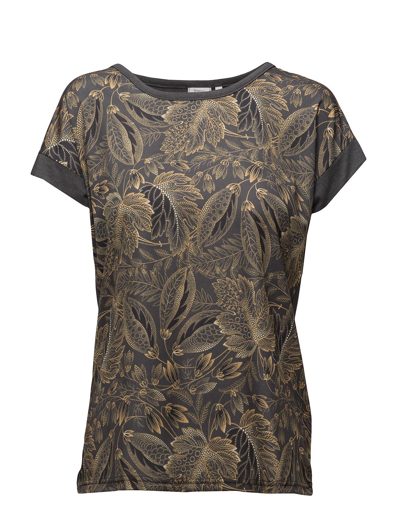 Imix 1 T-Shirt Fransa Kortærmede til Damer i