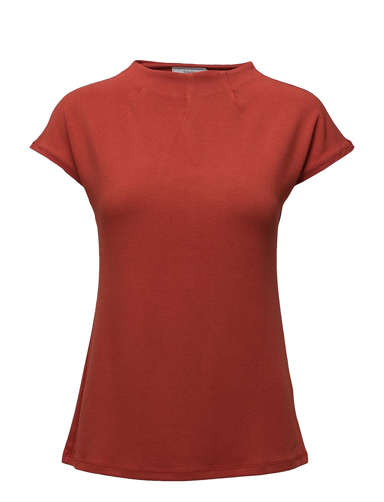 Imskater 2 T-Shirt Fransa T-shirts & toppe til Kvinder i