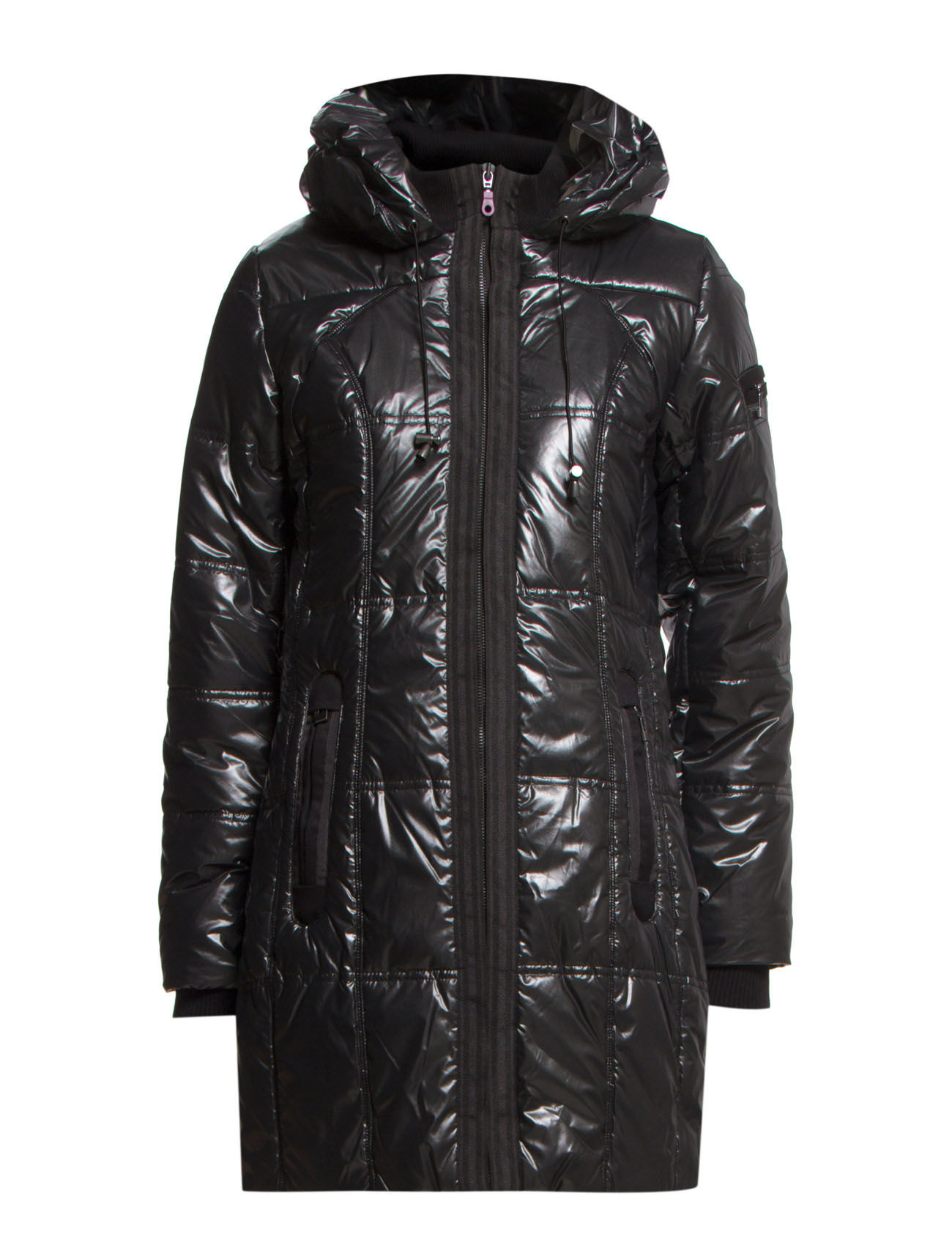 Hashine 1 Padded Coat