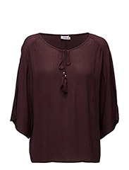 Cabutterfly 1 Blouse - HUCKLEBERRY