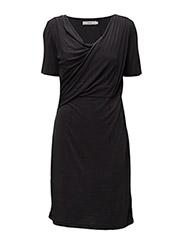 Cidrape 1L Dress - PHANTOM