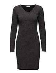 Ditine 1 Dress - RAW MELANGE MIX