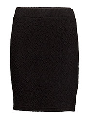 Ditine 2 Skirt - BLACK