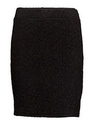 Ditine 2 Skirt - BLACK