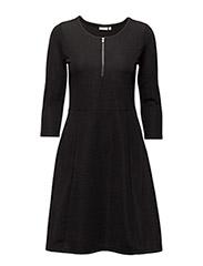 Disso 1 Dress - BLACK