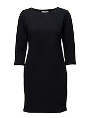 Dizip 1 Dress - DARK PEACOAT MIX