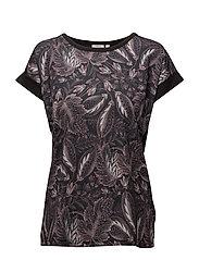 Imix 1 T-shirt - BLACK MIX