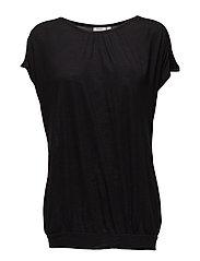 Imnice 1 T-shirt - BLACK