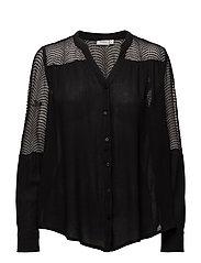 Iscrepe 1 Shirt - BLACK