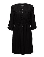 Isshirt 2 Dress - BLACK