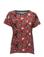 Imfilm 2 T-shirt - BOSSA NOVA MIX