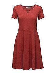 Imtie 2 Dress - BOSSA NOVA MELANGE