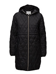 Isdown 3 Jacket - BLACK