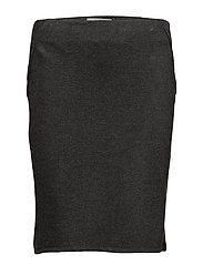 Imstretch 2 Skirt - RAW MELANGE