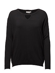 Zuvic 125 Pullover - BLACK