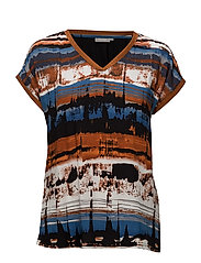 Jimix 1 T-shirt - LIMOGES MIX