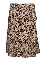 Jyleo 3 Skirt - TILE SAND MIX