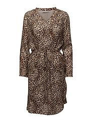 Jyleo 2 Dress - TILE SAND MIX