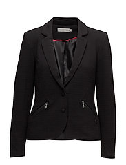 Jifinous 1 Blazer - BLACK