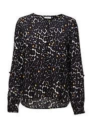 Isrelaxe 5 Shirt - TAWNY OLIVE MIX