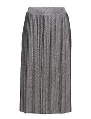 Jifancy 1 Skirt - ASPHALT MELANGE