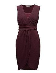 Licar 2 Dress - WINETASTING MIX