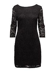 Liquint 1 Dress - BLACK
