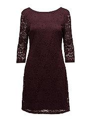 Liquint 1 Dress - WINETASTING