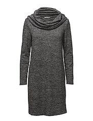 Jisoft 4 Dress - ASPHALT MELANGE