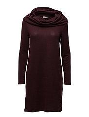 Jisoft 4 Dress - FUDGE MELANGE
