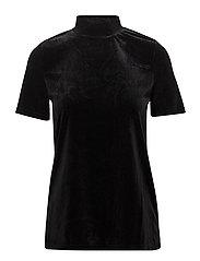 Jivelvet 1 T-shirt - BLACK