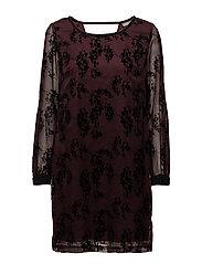 Lachiflock 1 Dress - WINETASTING MIX