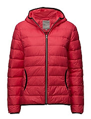 Madown 1 Jacket - TEABERRY