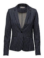 Mipin 2 Blazer - BLACK IRIS MIX