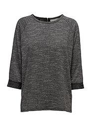 Jiwater 2 T-shirt - ASPHALT GREY MELANGE