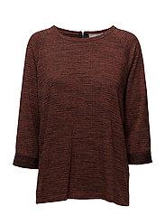Jiwater 2 T-shirt - BOSSA NOVA MELANGE