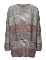 Mimouse 1 Cardigan - MISTY ROSE MIX