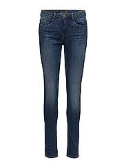 Zoza 1 Jeans - METRO BLUE DENIM