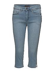 Otcasual 1 Jeans - CLEAR BLUE DENIM