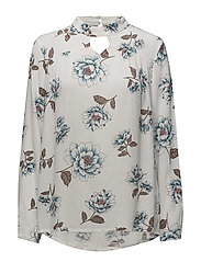 Mavisk 1 Blouse - ANTIQUE MIX