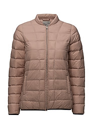 Madown 5 Jacket - MISTY ROSE