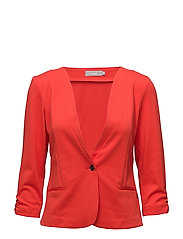 Omlay 1 Blazer - FIERY RED