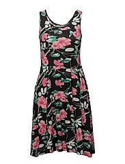 Omdotto 1 Dress - SPECIAL COLOUR MIX 2